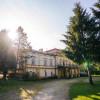 The Palace of  Starzeński and Ostaszewski families